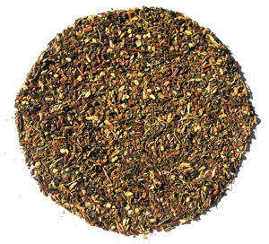 Red Chai Masala - Tulsi Tea