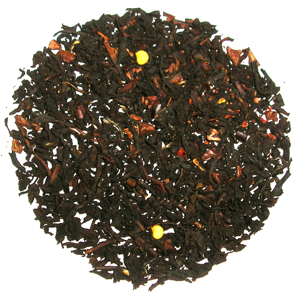 Chili-Chocolate Black Tea